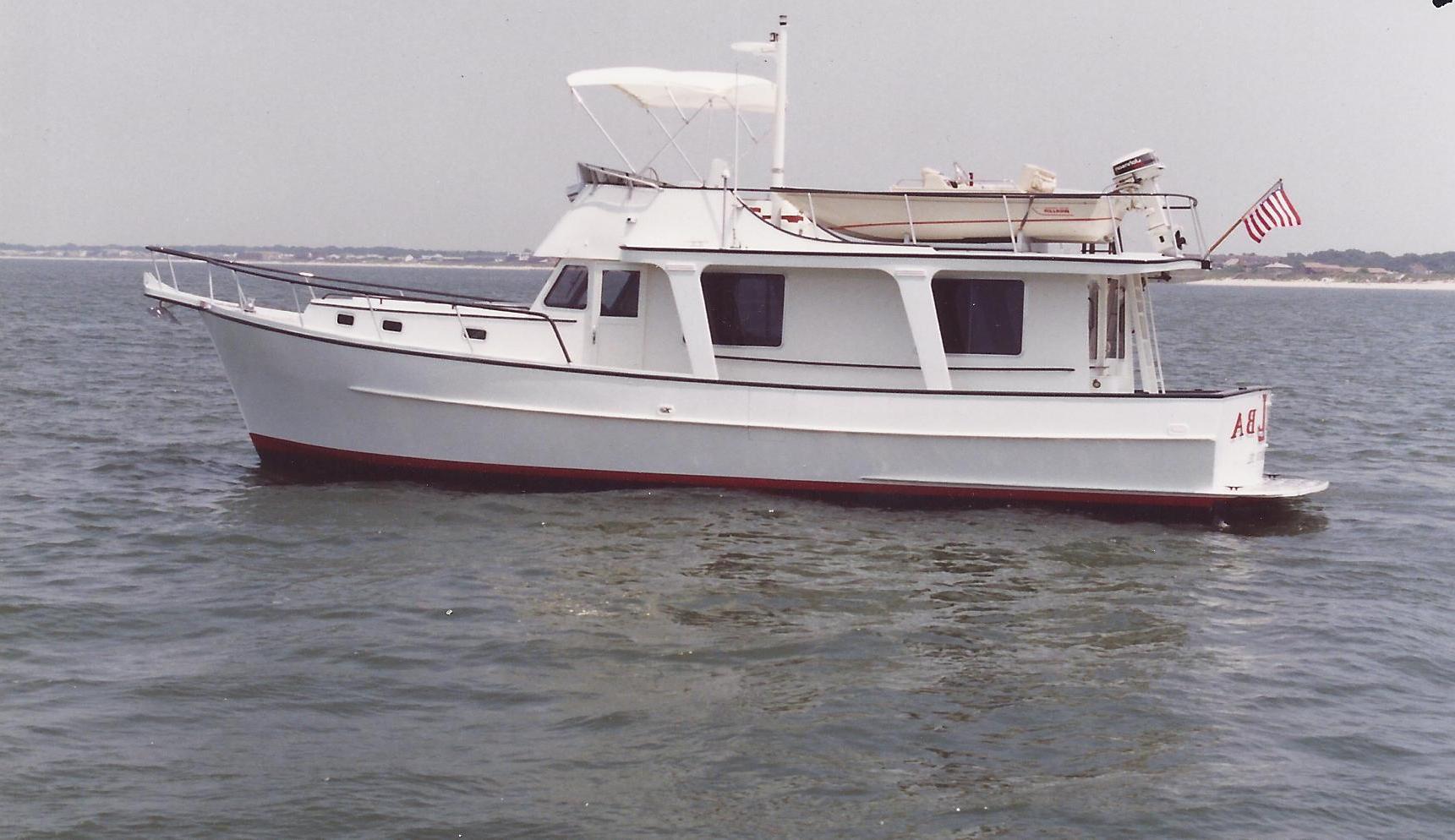 Dylan Bailey's Yacht Surveying – Marine Surveyor St ...